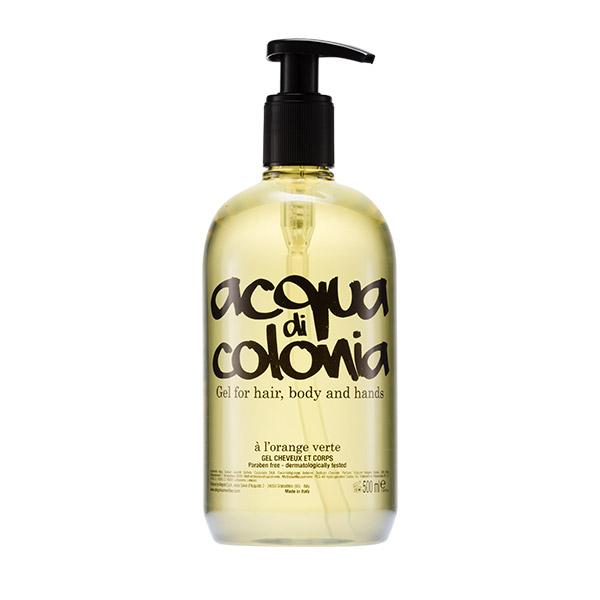 Acqua di colonia Гель для волос и тела 500 мл