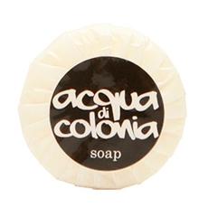 Acqua di colonia мыло 20 гр в упаковке плиссе для гостиниц для гостиниц