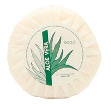 Aloe Vera мыло 20 гр упаковка плисе для гостиниц