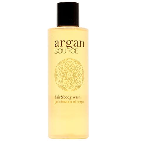 Argan гель для волос и тела 200 мл