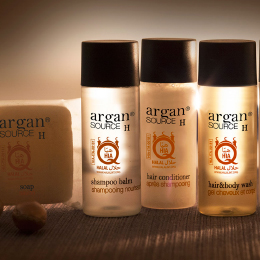 Argan Sourse