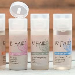 B Fair