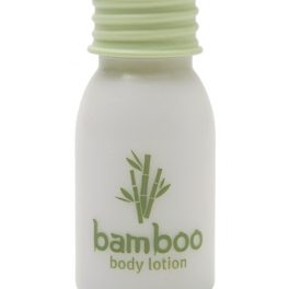 Bamboo Лосьон для тела 20 мл для гостиниц