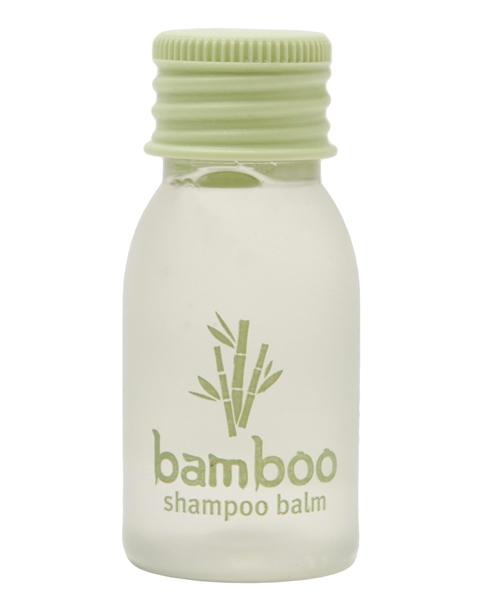 Bamboo Шампунь-кондиционер 20 мл для гостиниц