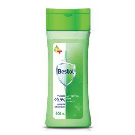 Bestol дезинфицирующий гель-антисептик 200 мл