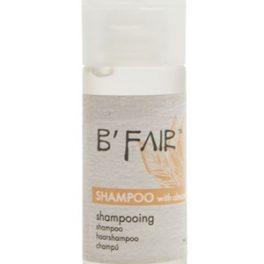 B Fair шампунь для гостиниц