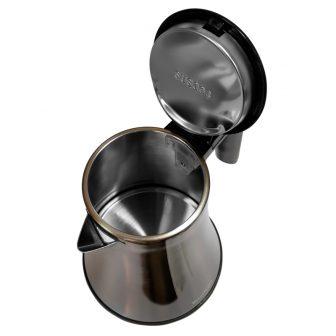 Чайник для гостиниц из нержавеющей стали