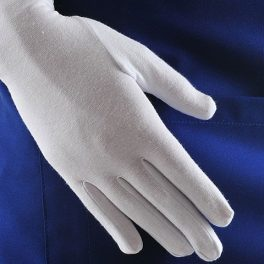 Перчатки для официантов женские
