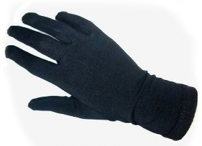 Перчатки из хлопка