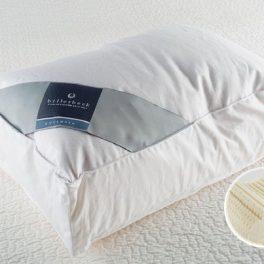 Ортопедическая подушка для гостиниц