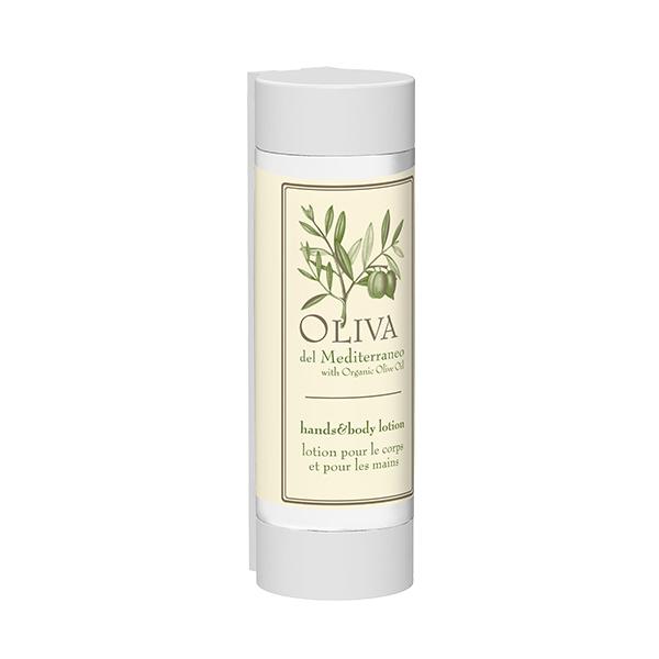 Oliva del Mediterraneo TREND лосьон