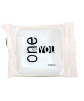 One For You мыло для гостиниц