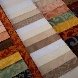 Материалы для ресторанного текстиля