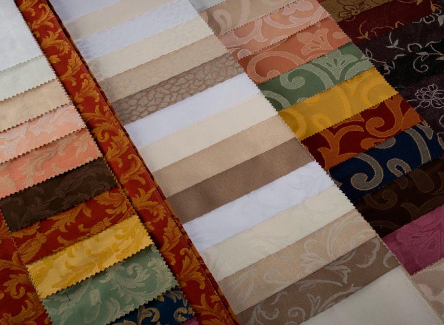 Материалы для ресторанного текстиля для гостиниц