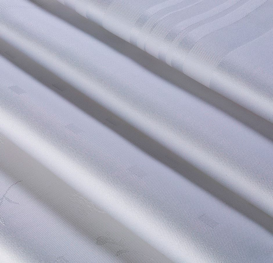 Материал для пошива белых скатертей